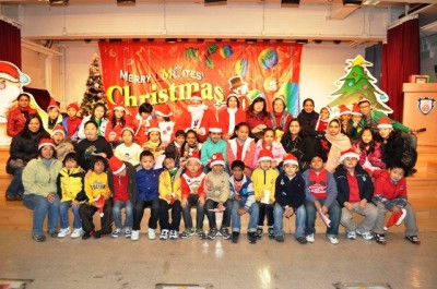 20091218_ChristmasParty