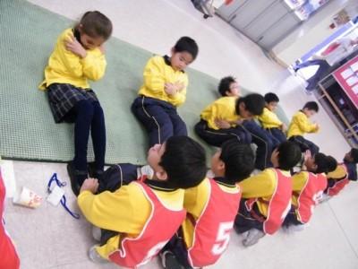 20100121_Physicalfitnesstest