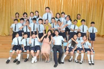 2011-2012 Class Photo