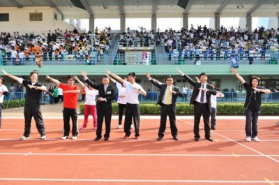20120302 Sports Day