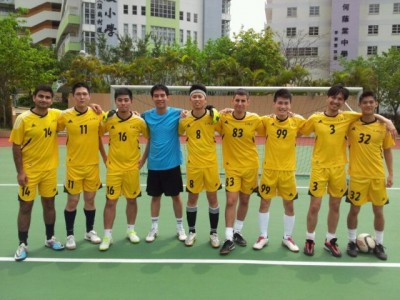 20120415 PLK Soccer Competition