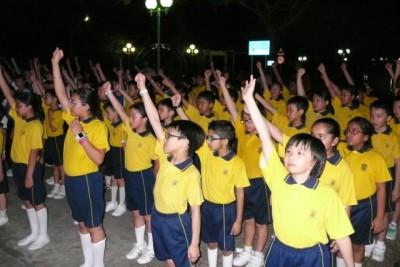 20120514-15 P4 Training Camp