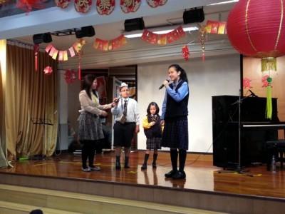 20130318 Moral Sharing by HK Spirit Ambassador_Ms SIU Hoi Yan