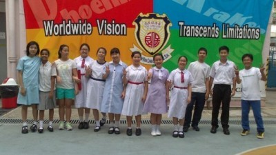 2013 Alumni