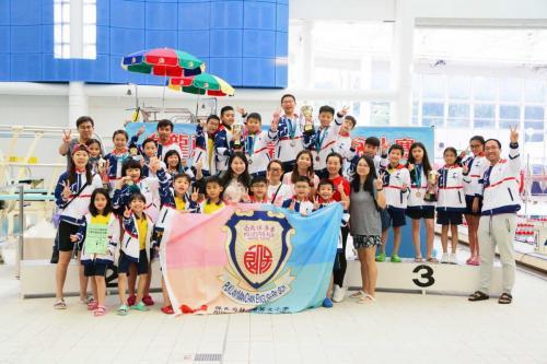 20191023_HKSSF Kowloon East Swimming Gala