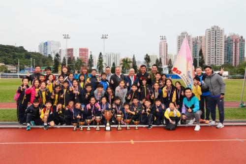 20191205_PLK Inter-Primary School Athletics