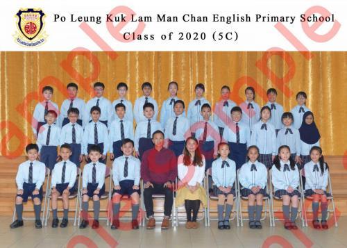5C L134