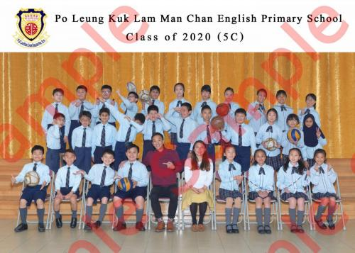 5C L137