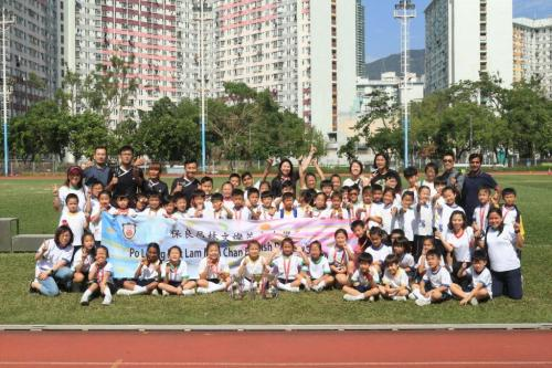 20181109 Kowloon East Games Day