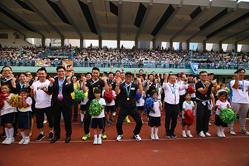 20190329_Sports Day
