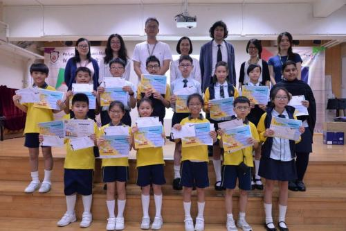 PLK Primary School 2019-June-26
