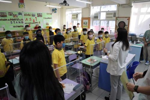 20210608_SH Smart Kid Compatition Prize Presentation