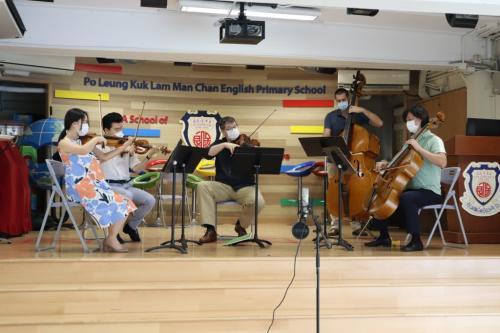 20210621 Hong Kong Philharmonic FR Performent